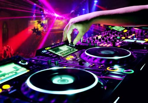 DDMCA | Denis Doeland - Omzet dance-industrie naar 7 miljard