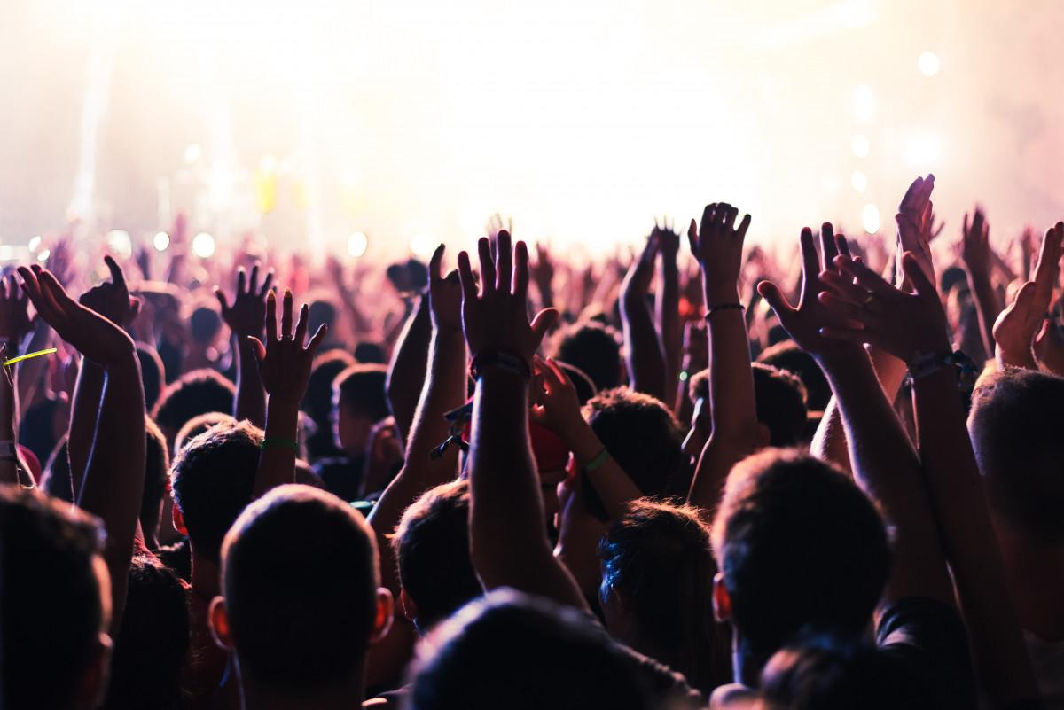 DDMCA | Denis Doeland - Meerderheid bezoekers wil niet wachten op corona-vaccin voor bezoek aan festivals